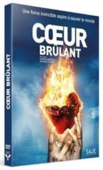 DVD Coeur Brûlant