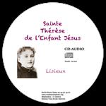CD - Etoile Notre Dame raconte sainte Thérèse de Lisieux