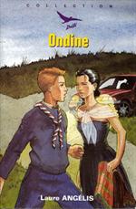 Ondine - Défi N°2