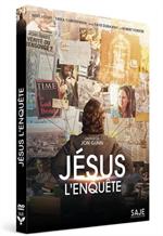 DVD Jésus, l'enquête