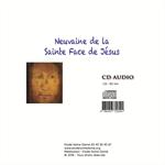 CD Neuvaine Sainte Face