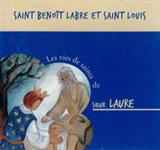 CD Saint Benoît Labre et Saint Louis  Ed. Béatitudes