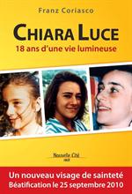 Chiara Luce 18 ans d'une vie lumineuse