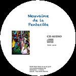 CD Neuvaine de la Pentecôte