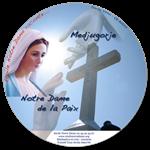 CD - Etoile Notre Dame raconte Medjugorje - CD Audio