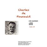 CD AUDIO - ETOILE ND raconte Charles de Foucauld