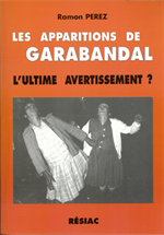 Les apparitions de Garabandal