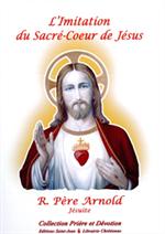 L'Imitation du Sacré-Coeur de Jésus