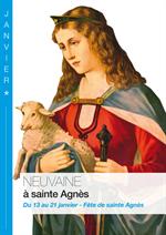 Neuvaine à Sainte Agnès