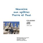 CD Neuvaine des apôtres Saint Pierre et Saint Paul