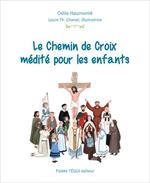 Chemin de croix médité pour les enfants