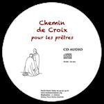 CD - Chemin de Croix pour les prêtres