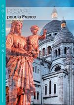 Rosaire pour la France (Livret)