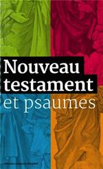 Nouveau testament et psaumes - GF - couverture cartonnée