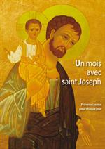 Un mois avec Saint Joseph (Grands caractères)