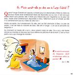Parle-moi de Marie - <i>24 questions d'enfants<i>