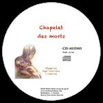 CD audio - Chapelet de prière pour les morts