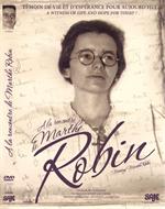 DVD A la rencontre de Marthe Robin