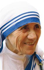 Image Mère Teresa