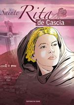 BD Sainte Rita de Cascia