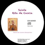 CD AUDIO - ETOILE ND raconte Sainte Rita - Cascia