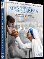 DVD Les lettres de Mère Teresa - Film