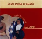 CD Sainte Jeanne de Chantal  Ed. Béatitudes