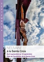 Neuvaine à la Sainte Croix