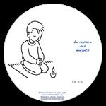 CD audio Rosaire des enfants (2 CD)