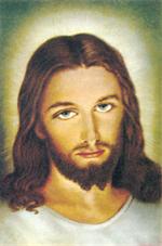 Image Jésus Miséricordieux