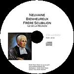 CD - Neuvaine au bienheureux frère Scubilion