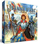 Jeanne d'Arc, la bataille d'Orléans - Jeu