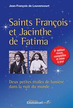 Saints François et Jacinthe de Fatima