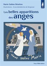 Les belles apparitions des anges - Petits Pâtres