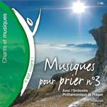 Musiques pour prier n° 3 CD 46