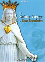 La Sainte Vierge à San Damiano