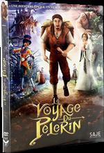 DVD - Le voyage du pèlerin