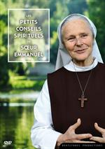 DVD Les petits conseils spirituels de Soeur Emmanuel