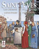 BD - Saint Yves, les chemins de la justice