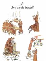 Benoît et les bénédictins - Petits Pâtres