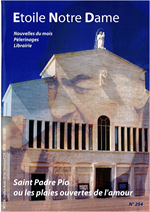 Bulletin n°254 - Juillet Août 2016 Spécial Padre Pio