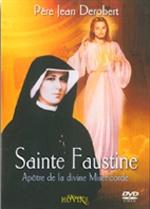 DVD Sainte Faustine - Apôtre de la divine Miséricorde