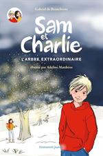 Sam et Charlie - L'arbre extraordinaire - Tome 1