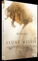 DVD Le jeune messie