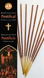 Encens naturel Pontifical