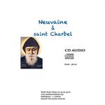CD Neuvaine à saint Charbel