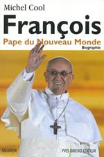 François, pape du nouveau monde