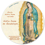 CD AUDIO - ETOILE ND raconte Notre Dame de Guadalupe