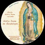 CD AUDIO - ETOILE ND raconte Notre Dame de Guadalupe