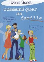 Communiquer en famille DVD